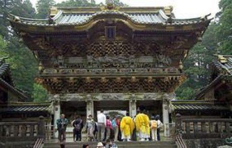 השוגונות של טוקוגאווה