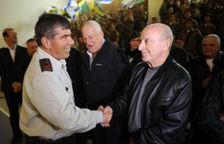אורי שגיא המתפטר והכשל הערכי של שלי יחימוביץ' 12.11.2012