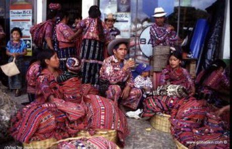 טיול למקסיקו וגואטמלה-אפריל 2011