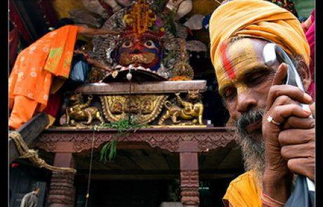 טיול בפסח לבהוטאן ונפאל – אפריל 2009