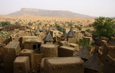 טיול למאלי – מסע בארץ הדוגון