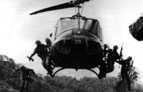 מוסר המלחמה במלחמת וייטנאם