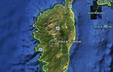 קורסיקה – הפתעה בים הליגורי