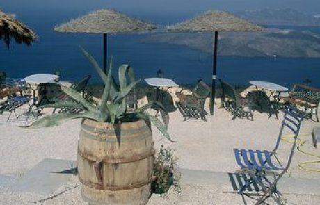 יוון – סיור באיים הקיקלדיים