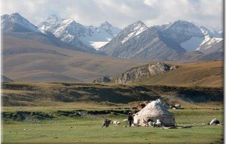 טיול למונגוליה – יולי 2011