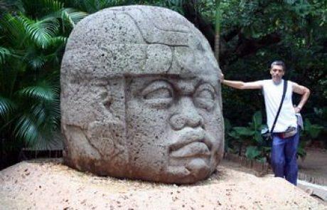 תרבות המאיה – חלק א'