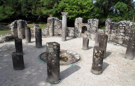 תולדות אלבניה בעת העתיקה