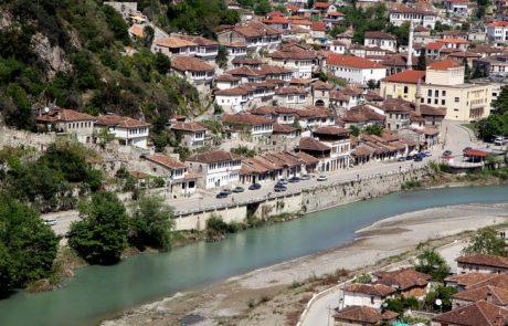 תולדות אלבניה בתקופה העות'מנית
