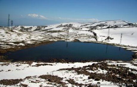 מבוא לטיול בארמניה