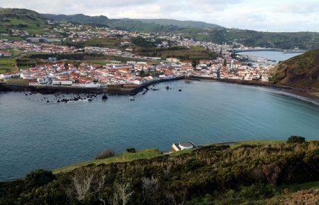 מבוא לטיול באיים האזוריים – חלק א'