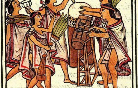 כיבוש מקסיקו על ידי הספרדים