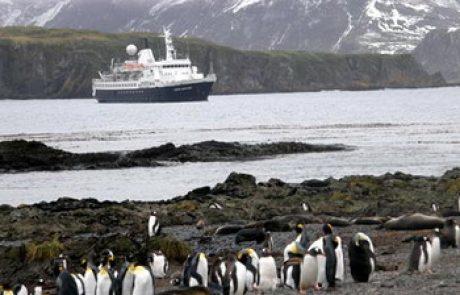 מדריך למטייל – טיול לאנטארקטיקה