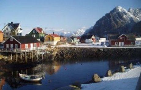 נורווגיה: ביקור באיי לופוטן – עם חי בנופיו