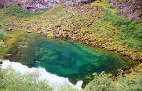 עולם האלים האיסלנדי והנורווגי