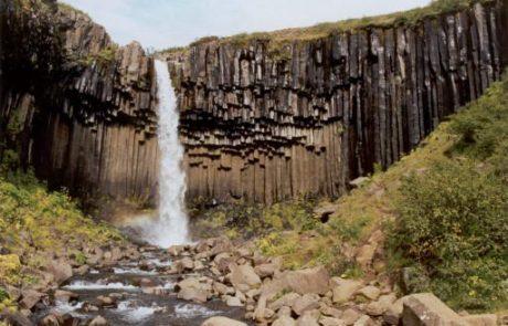 טיול לאיסלנד-2009