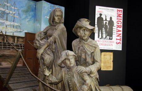 אירלנד בתקופת הרעב הגדול בין השנים 1846 ו 1849