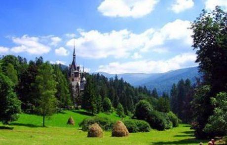רומניה – טיול בעקבות דראקולה הערפד