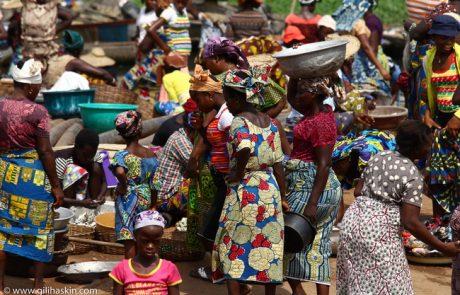טיול לבנין – ארץ הוודו שבמערב אפריקה