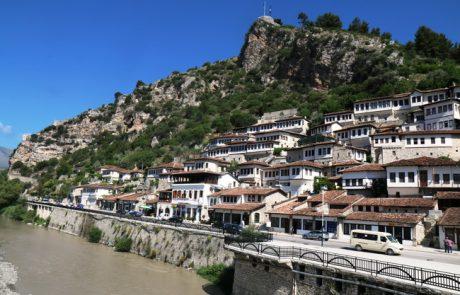 טיול לאלבניה – מסע בזמן