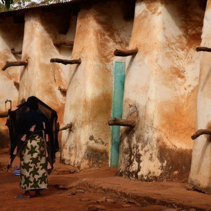 בורקינה פאסו – מערב אפריקה