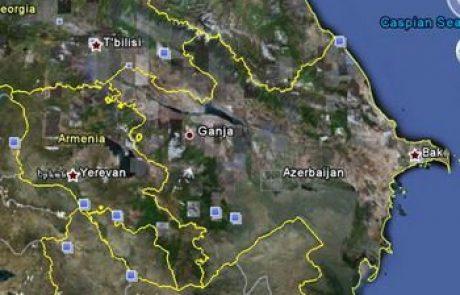 המלצות לטיול באזרבייג'אן