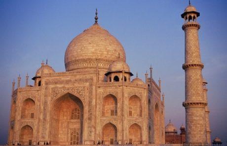 הודו תחת שלטון האסלאם