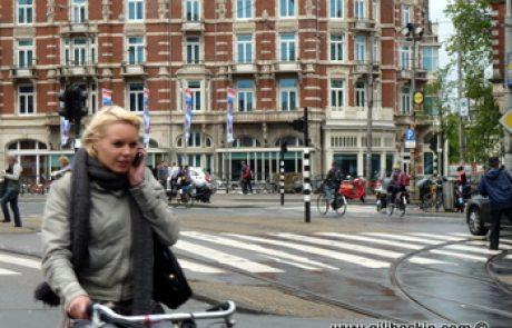 אמסטרדם – המלצות לטיול