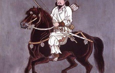 הסמוראים