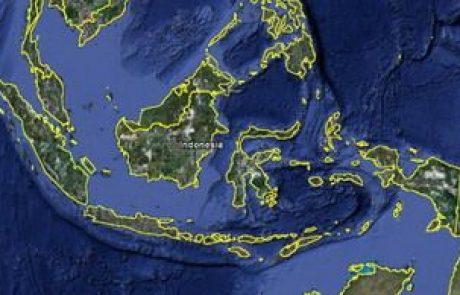 תולדות אינדונזיה בתקופה הקולוניאלית