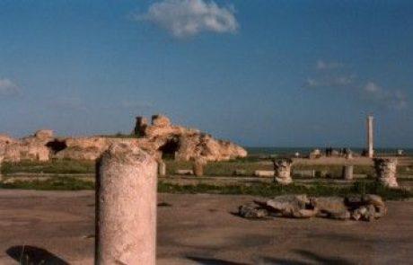 קרתגו – המעצמה הפיניקית שבצפון אפריקה