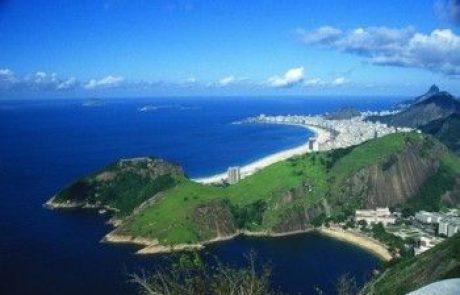 ריו דה ז'נרו – היפה בערי תבל