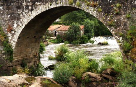 יומן דרך הצליינים לפיניסטרה שבקצה המערבי של ספרד