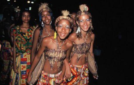 טיול לדרום אמריקה בתקופת הקרנבל