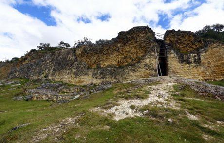 פרו – מצודת קואלפ של תרבות צ'צ'פויאס