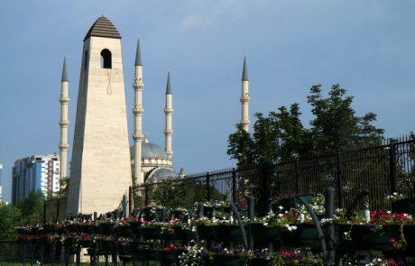 צ'צ'ניה – פינה מוסלמית קיצונית ברוסיה