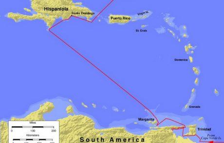 מסעותיו הנוספים של קולומבוס לאמריקה