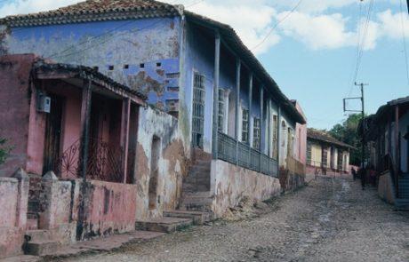 אמריקה הלטינית – קובה
