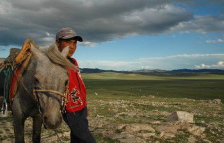 הכיבוש המונגולי של צ'ינגיס ח'אן