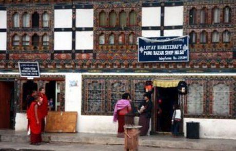 בהוטאן – פולקלור
