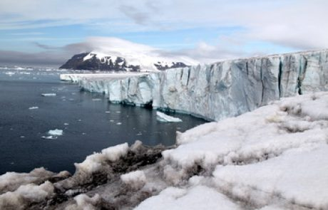 טיול לאנטארקטיקה, ינואר 2013