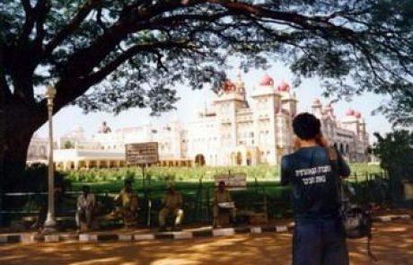 טיול להודו – הכנות והמלצות לקריאה