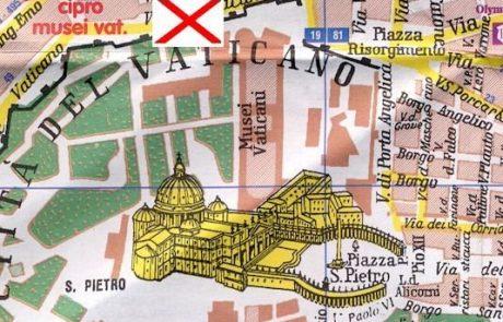 איטליה – המלצות למטייל ברומא