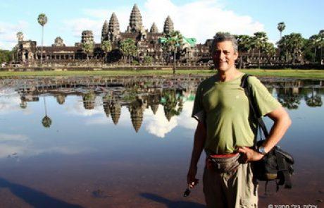 תולדות קמבודיה