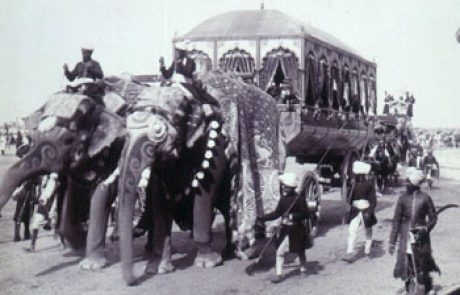 הודו בתקופה האימפריאלית
