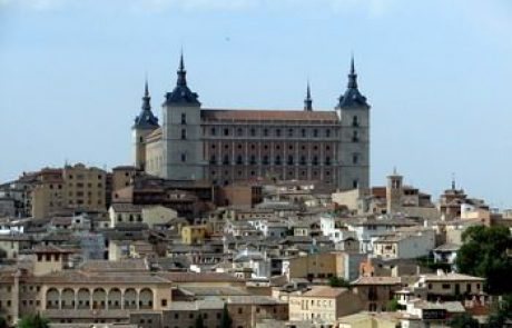 ספרד – בעקבות תרבויות ודתות