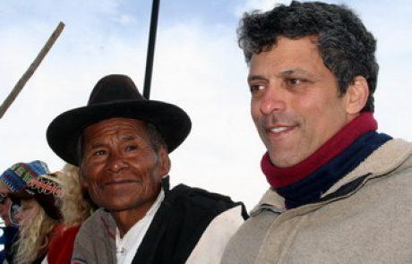טיול לדרום אמריקה – 3 קרנבלים פברואר 2010