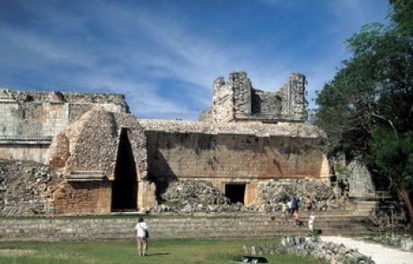 תרבות המאיה – חלק ג'