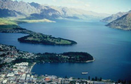 טיול לניו זילנד ולסידני בפברואר 2012
