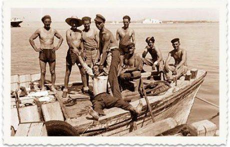 המרד הערבי הגדול – שלב א': 1936