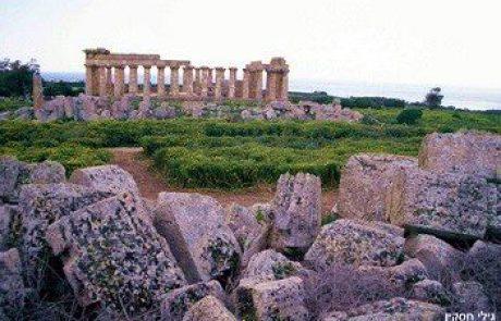 יוון – תולדותיה בעת העתיקה